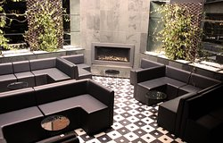Gaucho Piccadilly Roof Terrace