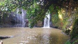 Love Nature Love Waterfall