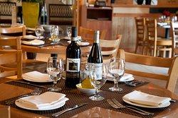 Cala Di Mare Restaurant