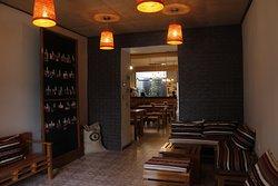 Black Mouth - Academy Coffee Shop
