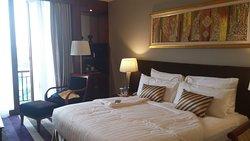 EXCELENTE HOTEL DE LUJO