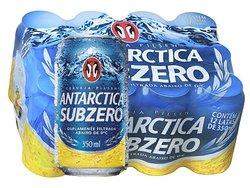 Combo ignorância, 12 cervejas por R$30,00.