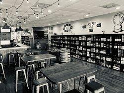FR Bottle Shop