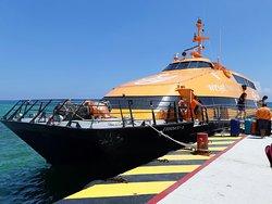 Winjet Fast Ferry