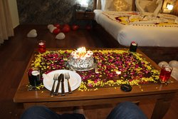 Tour of Manali @SnowFlakes Resort
