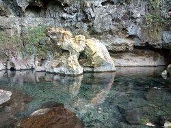 Num Bor Keo Cave