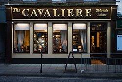 The Cavaliere Ristorante & Wine Bar