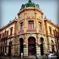 Teatro Macedonio de Alcala