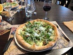 Le Plaisir de la gastronomie italienne