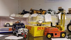Dinky Toys, Cars, Trains, and much much more