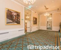 Pincio Events Room at The Westin Excelsior, Rome