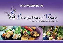 Samphat Thai