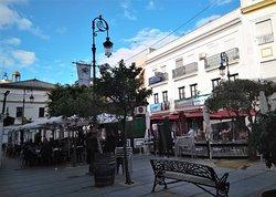 Plaza de San Roque
