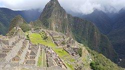 Macchu Picchu!