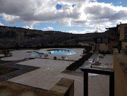 Tourist Hotel & Resort Cappadocia