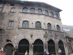 Palazzo del Capitano del Popolo