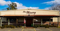 The Winery of Hot Springs