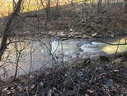 Blackwater Creek Trail
