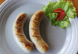 Bratwurst ( 2x 110 gr)