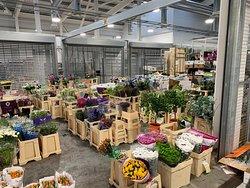 新考文特花园市场