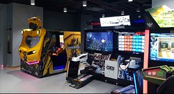 Arcade Games for All Ages