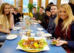 Vegan Dublin Food Tours