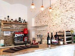 Café Restaurant Tiflis