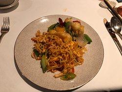 Wonderful Dinning Experience.