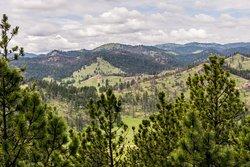 Rankin Ridge Nature Trail