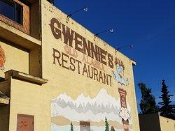 Gwennie's