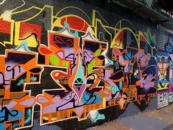 Leeke Street