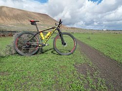 Lanzarote Cycling - Day Tour