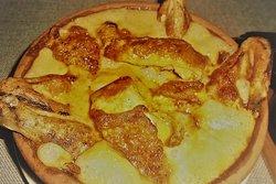 Шкмерули (курица в соусе)