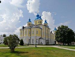 Konevskiy Rozhdestvo-Bogorodichny Male Monastery