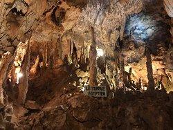 Les Grottes du Queroy