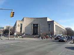 Brooklyn Public Library Central Branch