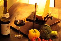 RACLETTE ラクレット WINE ワイン