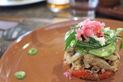 La reinvención de la cocina michoacana