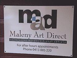 Maleny Art Direct