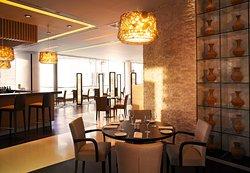 Foccacia Grill - Hyatt Regency Hotel