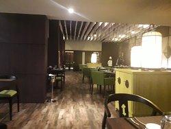 Golden Dragon Chinese Restaurent, Gateway Hotel Airpirt Garden