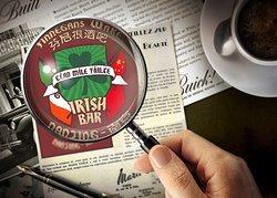 Finnegans Wake Irish Bar & The Malt Room (Whisky & Cocktail Lounge)