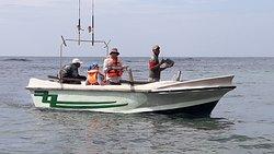 Tangalle fishing tour