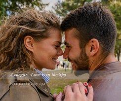 A chegar...Programas para o Dia dos Namorados <3 #DaySpaMontijo Love is in the Spa