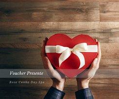 #DiadosNamorados Os chocolates, as flores e as pulseiras com corações, são óptimos presentes, mas o nosso #Voucher, torna-se no presente ideal...adapta-se aos seus desejos, à personalidade da pessoa que recebe e dá acesso a experiências únicas e inesquecíveis.