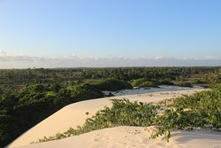 Praia do Saco Dunes