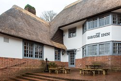 The Drum Inn