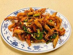 Ling Jing Wild Chicken Restaurant
