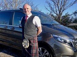 Edinburgh Cab Tours
