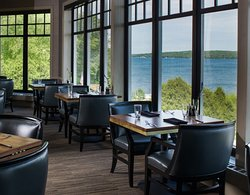 The Grandview Restaurant and Supper Club